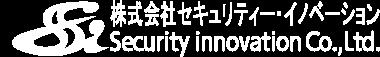 株式会社セキュリティーイノベーション